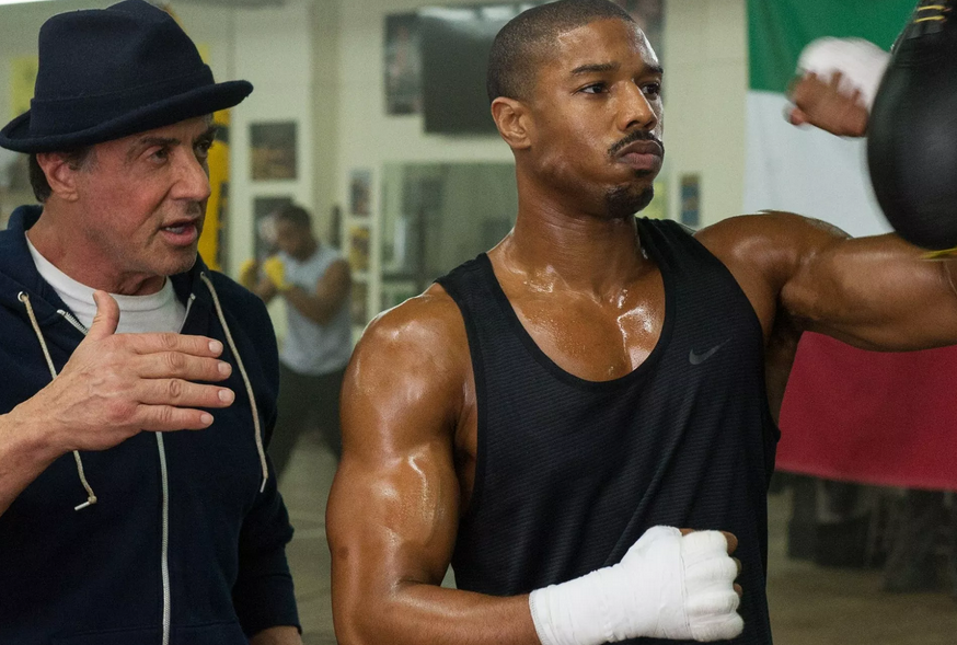 Michael B. Jordan Workout Routine & Diet: The Ultimate Guide